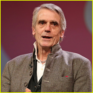 Jeremy Irons Addresses Past Comments About Gay Marriage & Abortion