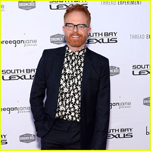 Jesse Tyler Ferguson Reveals How He's Making the 'Extreme Makeover' Reboot His Own