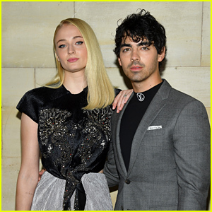 Joe Jonas Shares Sweet Message for Wife Sophie Turner on Her Birthday Amid Pregnancy News