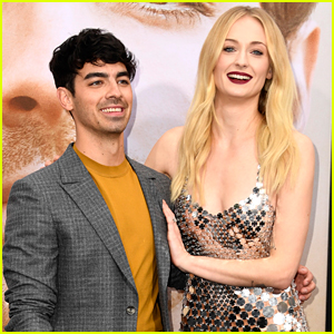 Sophie Turner & Joe Jonas Are Excited To Be Parents