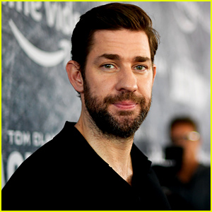 John Krasinski Wants to Join the Marvel Cinematic Universe - Find Out Which Role!