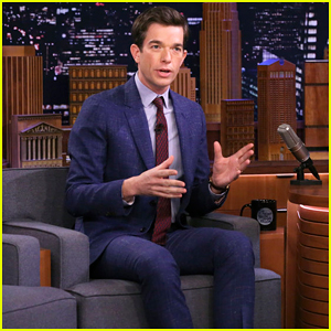 John Mulaney Responds to Pete Buttigieg Wanting Him To Portray Him In A Biopic!