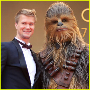 Star Wars' Joonas Suotamo Names Newborn Daughter After Chewbacca, His Character!