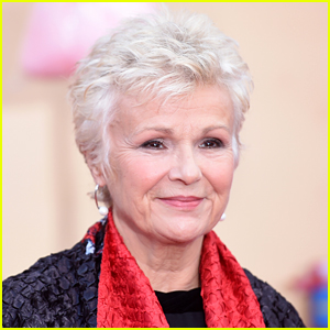 Harry Potter's Julie Walters Diagnosed with Stage 3 Bowel Cancer, Is Now All Clear