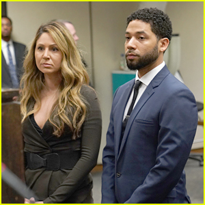 Jussie Smollett's Lawyer Releases a Scathing Statement After Indictment