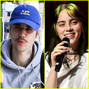 Justin Bieber Cries Talking About Billie Eilish & She Responds (Video)