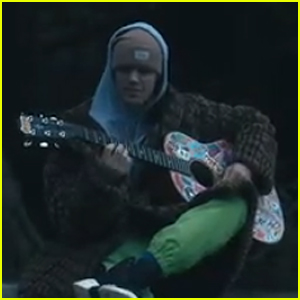 Justin Bieber Goes Through 'Changes' in New Music Video - Watch!