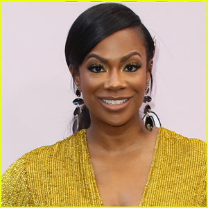 Kandi Burruss Breaks Silence After Shooting at Her Restaurant, Says She's 'Truly Saddened'