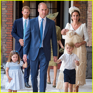 Kate Middleton Reveals She Did 'Hypnobirthing' for All Three of Her Children