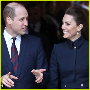 Prince William & Kate Middleton Are Taking Some Time Off - Here's Why