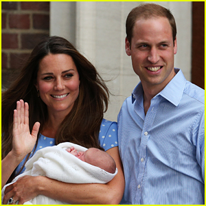Kate Middleton Reveals How She Really Felt About Debuting Prince George 1 Day After Giving Birth