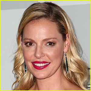 Katherine Heigl Debuts New Look & 'Grey's Anatomy' Co-Star Ellen Pompeo Shares Her Thoughts!