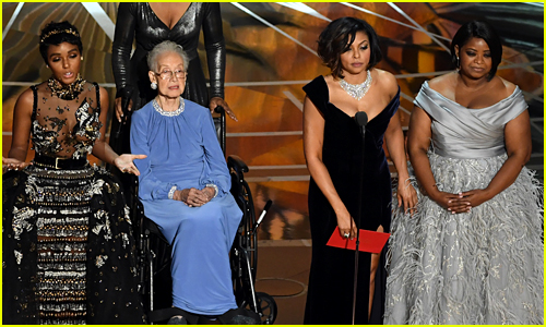 Katherine Johnson Dead - NASA Pioneer & 'Hidden Figures' Inspiration Dies at 101