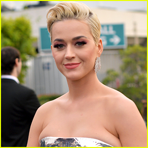 Katy Perry Thanks First Responders After Collapsing From Gas Leak During 'American Idol'