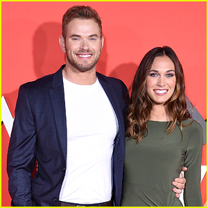 Kellan Lutz & Wife Brittany Suffer a Miscarriage After 6 Months