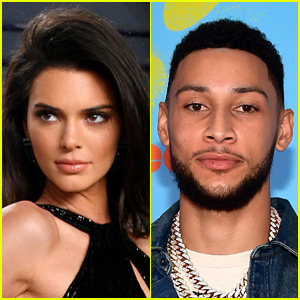 Ben Simmons Let His Fans Know He Went to Super Bowl 2020 with Kendall Jenner
