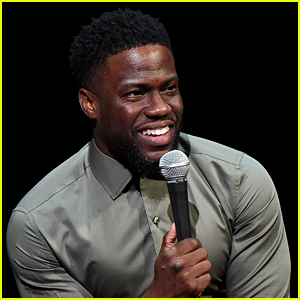 Kevin Hart Is Starring in an Action-Comedy From the Makers of 'Broad City'!