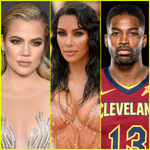 Khloe Kardashian Reacts to Kim Kardashian Inviting Tristan Thompson to Dinner (Video)