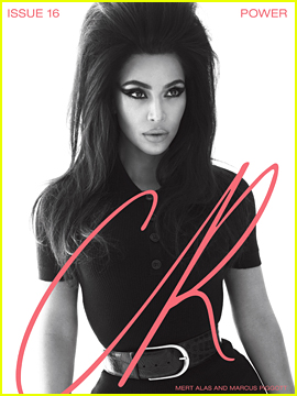Kim Kardashian Opens Up About Discrimination & Changing the System