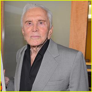 Kirk Douglas Dies at 103, Son Michael Douglas Confirms