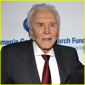 Kirk Douglas Laid To Rest in Los Angeles Today
