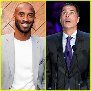 Kobe Bryant's Last Text Message Revealed By Lakers General Manager Rob Pelinka