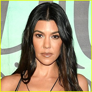 Here's the Reason Why Kourtney Kardashian Really Wants to Film Less for 'KUWTK'