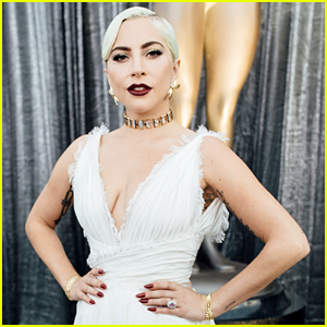 Lady Gaga Makes 'Stupid Love' Official After Song's Leak Last Month - See the Release Date!