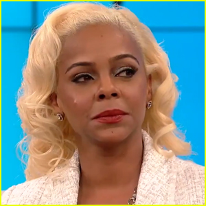 Lark Voorhies Felt 'Slighted' & 'Hurt' About Being Left Out of 'Saved By The Bell' Reboot