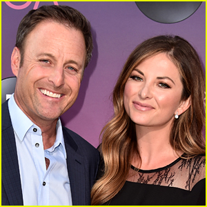 Fans Think Chris Harrison's Girlfriend Lauren Zima Spoiled 'The Bachelor'