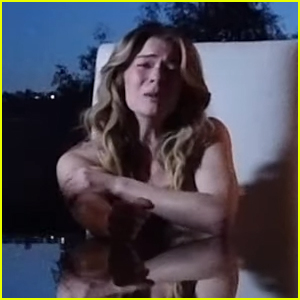 LeAnn Rimes Covers Billie Eilish's 'When the Party's Over' (Video)