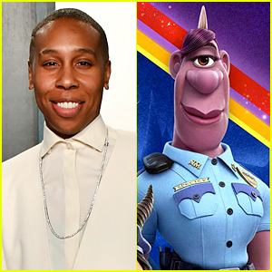 Lena Waithe to Voice Disney's First LGBTQ Animated Character
