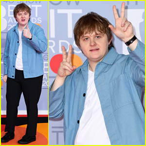 Lewis Capaldi Is The Front-Runner at BRIT Awards 2020!