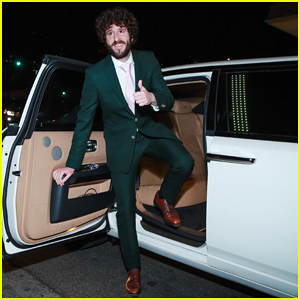 Lil Dicky Celebrates His 'Dave' Comedy Series Premiere - Watch Trailer Here!
