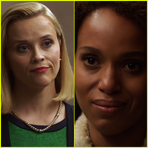 Reese Witherspoon & Kerry Washington Star in 'Little Fires Everywhere' - Watch the Trailer!
