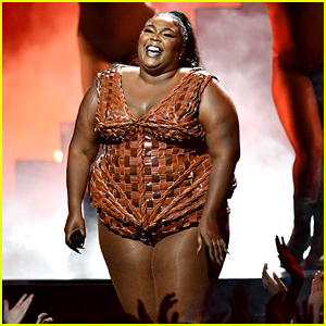 Lizzo's BRIT Awards 2020 Performance Was a Show Stopper - Watch Now!