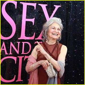 Lynn Cohen Dead - 'Sex & The City' Actress Dies at 86