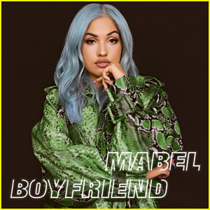Mabel Is Looking For A 'Boyfriend' In New Single - Watch Music Video Here!