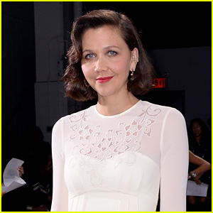 Maggie Gyllenhaal Will Play Elvis Presley's Mom in Baz Luhrmann's Upcoming Musical Drama
