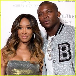 Malika Haqq's Baby's Father Officially Revealed