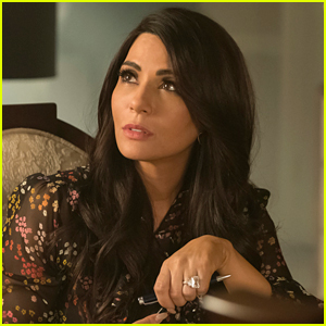 Longtime 'Riverdale' Star Marisol Nichols Is Leaving The Show, Too