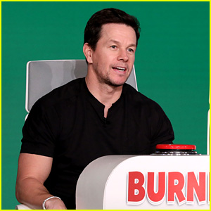 Mark Wahlberg Reveals When He Feels Sexy & What He Doesn't Like About Will Ferrell - Watch! (Video)