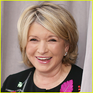 Martha Stewart's Cheat Meal Guilty Pleasure Is Definitely Not What You'd Think