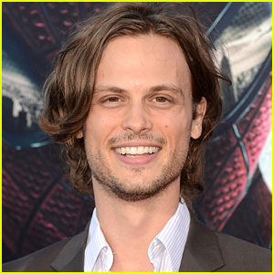 Matthew Gray Gubler Says Goodbye To 'Criminal Minds' Ahead of Series Finale