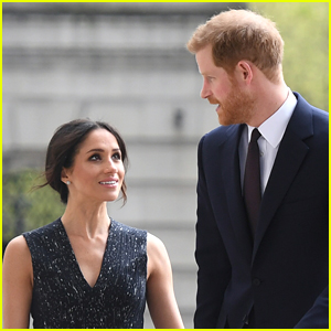 Meghan Markle & Prince Harry Might Spend the Summer in Los Angeles