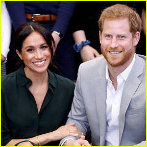The Queen Issued an Order to Prince Harry & Meghan Markle That May Put a Damper On Their Plans