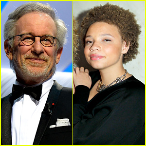 Steven Spielberg's Daughter Mikaela Reveals Plans to Become Adult Entertainer