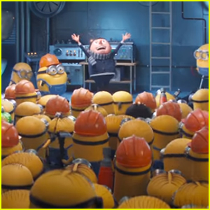 Gru Wants To Join The Vicious 6 in 'Minions: The Rise of Gru' Trailer - Watch!
