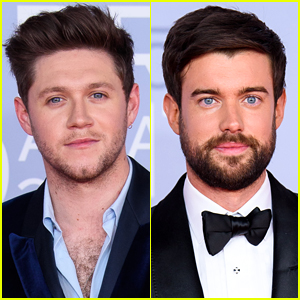 Jack Whitehall Shades Niall Horan at BRITs 2020 By Calling Him 'The Other One' in One Direction