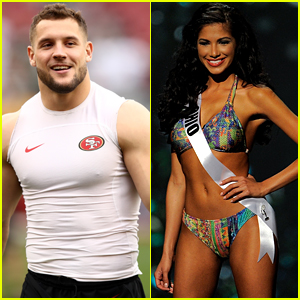 Who Is Nick Bosa's Girlfriend? He Was Once Linked to Miss Ohio's Madison Gesiotto
